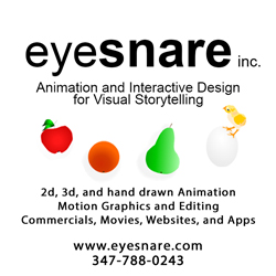 eyesnare